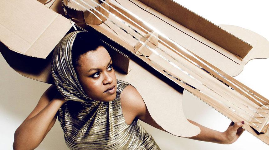 Meklit's Ethio-Jazz Bridges Sonic Homelands