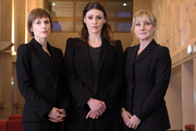 Scott and Bailey cast