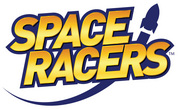 Space Racers background