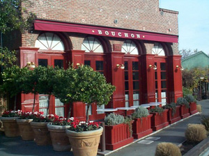 Bouchon in Beverly Hills
