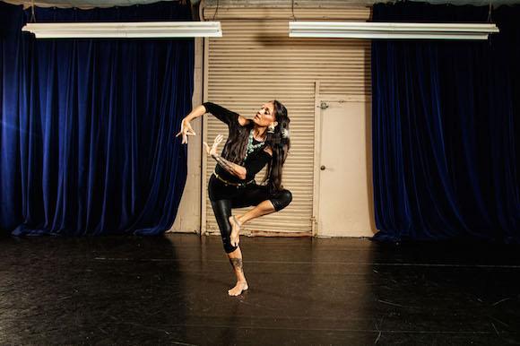 Anandha Ray. | Photo: Gregory Bartning.