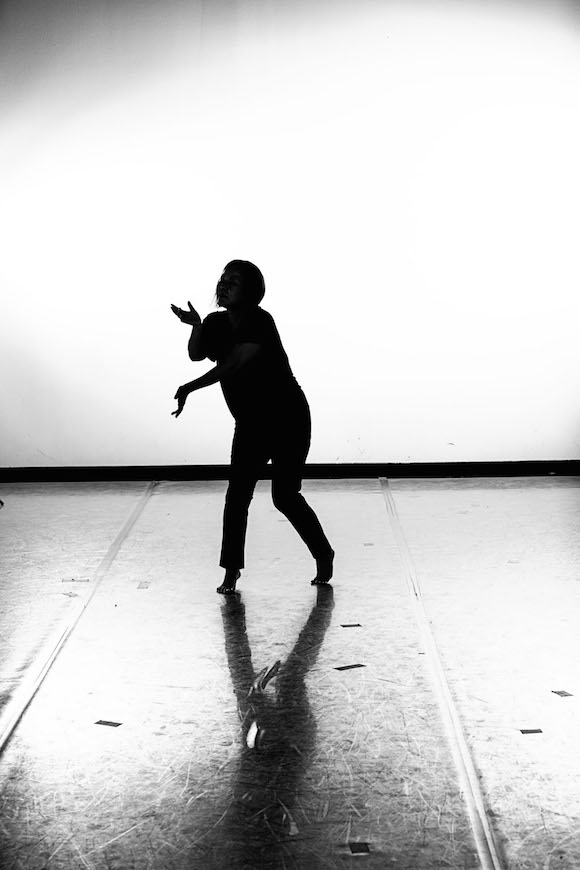 Hae Kyung Lee. | Photo: Gregory Bartning.