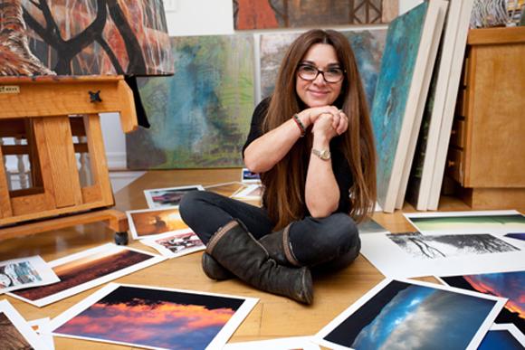 Fatemeh Burnes