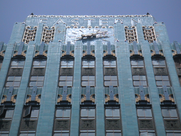 Eastern Columbia Building | Photo: Tanja M. Laden