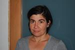 Olga Koumoundouros.