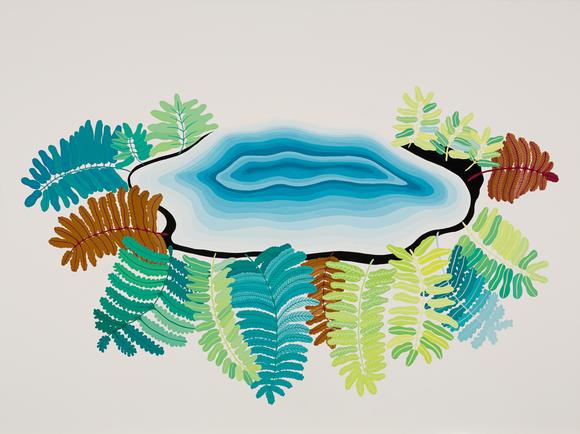"""Small Refuge"" by Jamie Bruzenak"