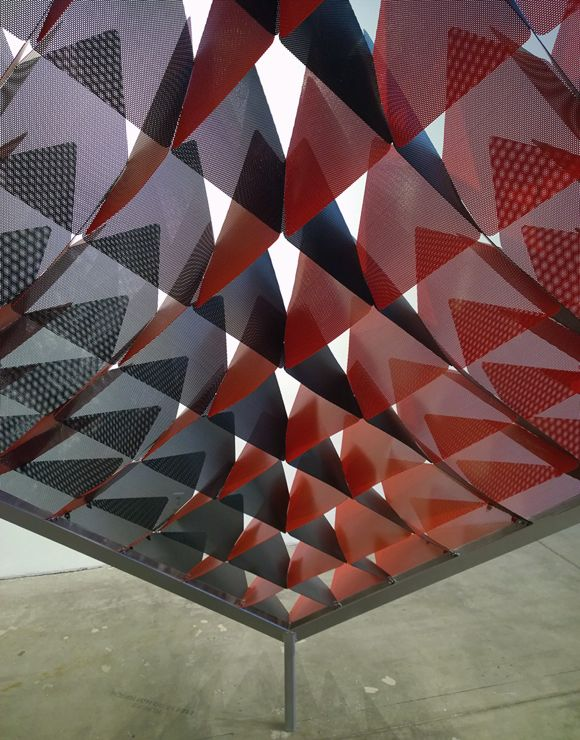 Punk'd by Heather Flood | Image courtesy of SCI-Arc