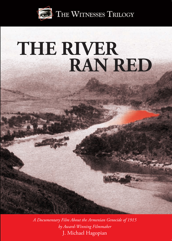 """""""The River Ran Red"""" screens at the Hammer on May 14."""