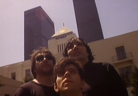 """The Stranglers - """"All Roads Lead To Rome"""" (1982)."""