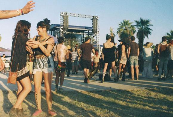 Desert Daze 2013 | Photos courtesy of Moon Block Party.