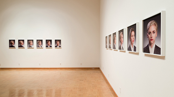 """Madeleine"" exhibition 