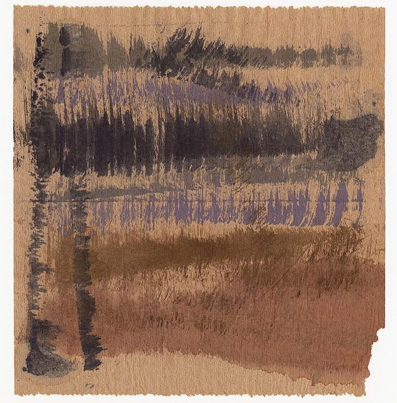 John Cage and Mountain Lake Workshop