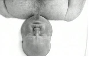 Kent Anderson Butler, <em>Submergence</em>, 2008. | Photo: Courtesy of the artist.