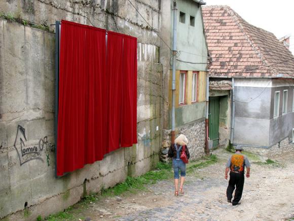 Alexandra Croitoru, <em>Untitled</em>, 2007.