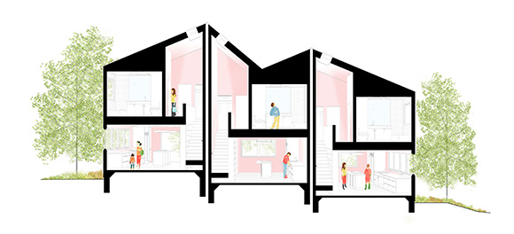 Illustration: Bestor Architecture.