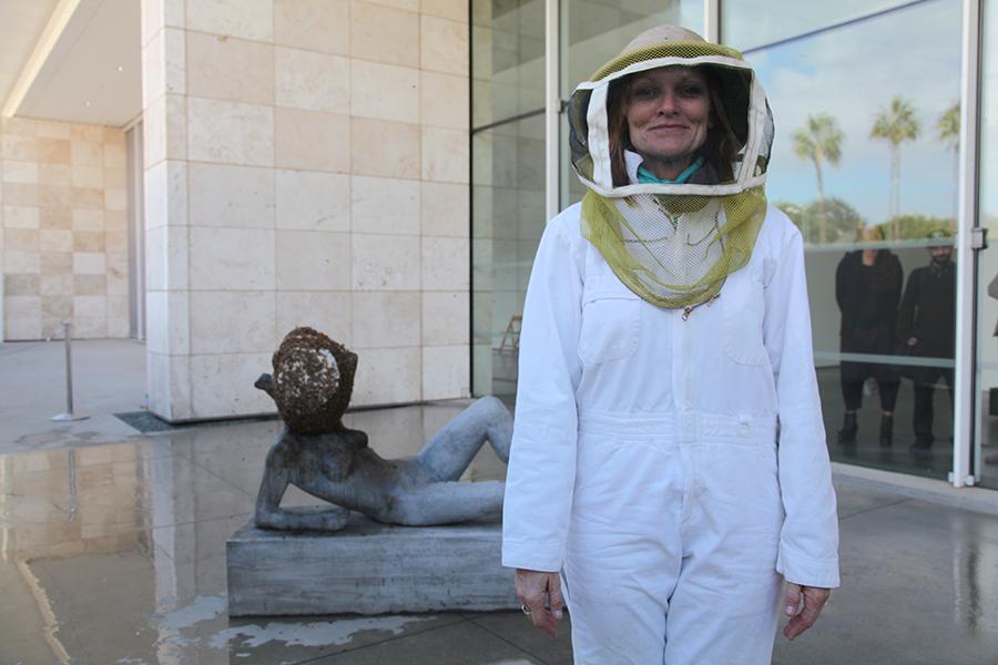 Beekeeper | Photo: Drew Tewksbury