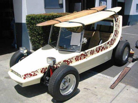 Barris Buggy | Courtesy www.oldbug.com.