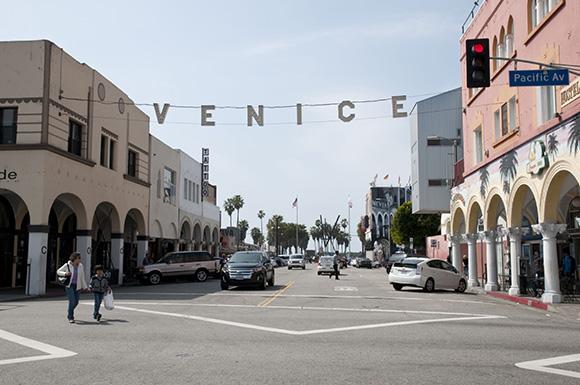 Venice | Photo: Larry Underhill.