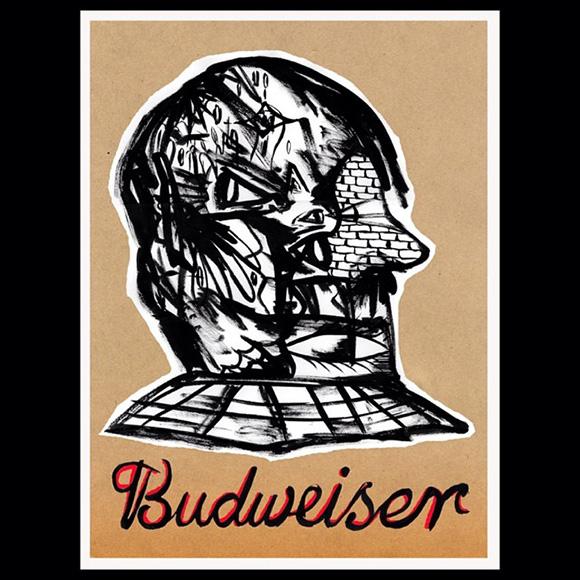 """""""Budweiser"""""""