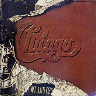 (Chicago, <em>X</em>, 1976. Cover design by John Berg.)