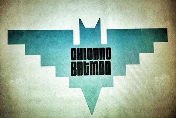 Chicano Batman Logo