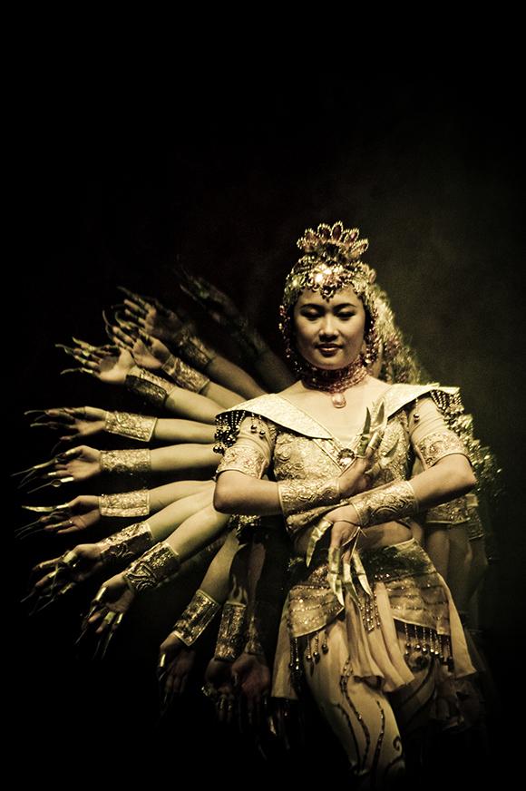Dance series | Photo: Rafael Veytia Velarde