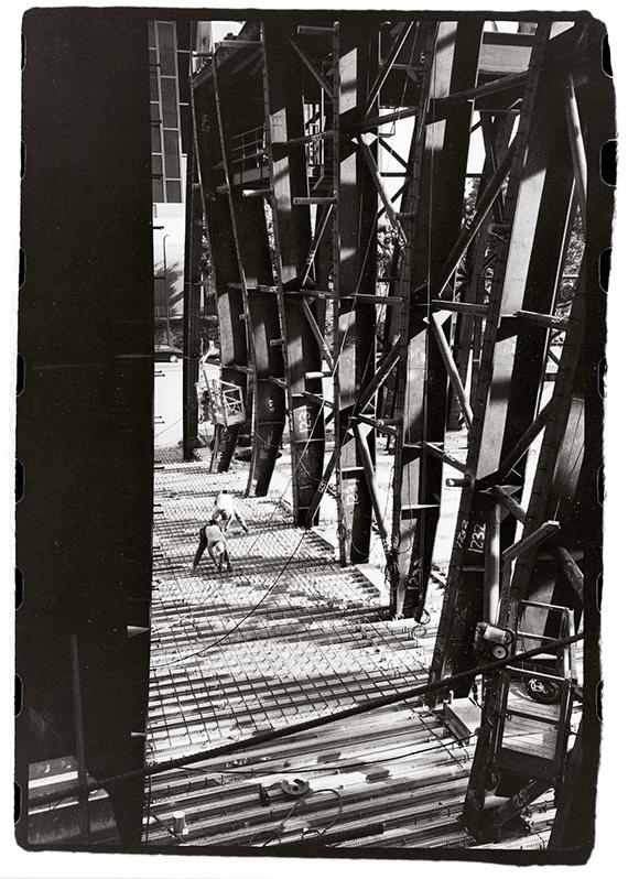 © Gil Garcetti 2001