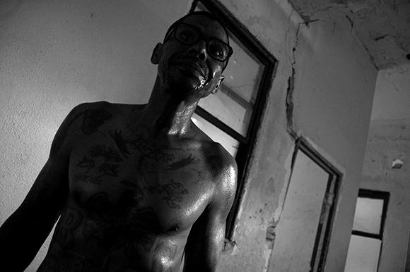 From the Hotel del Migrante series | Photo: Rafael Veytia Velarde
