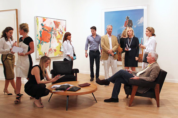 Gagosian_Booth_at_Art_Basel_Miami_Courtesy_of_the_gallery