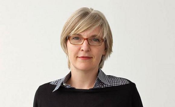 Helen Molesworth. | Photo: John Kennard.