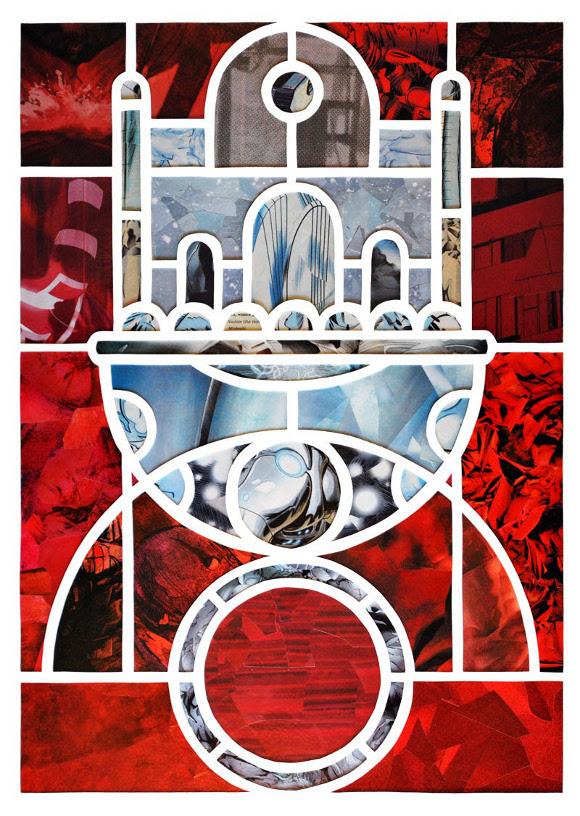 "Isaac Brynjegard-Bialik, ""Mishnah: Women,"" 2014."