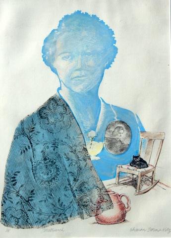 Matriarch | Sharon Zorn-Katz