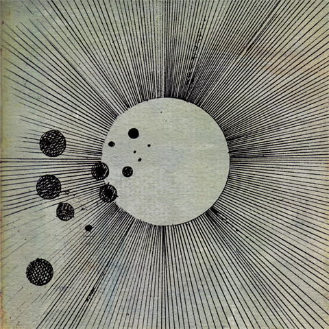 Leigh McCloskey's Flying Lotus cover