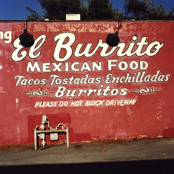 """El Burrito,"" 2006 | Photo: Courtesy of Thomas McGovern from ""Vital Signs,"" 2013"