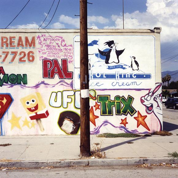 """Kol King Ice Cream,"" 2006 | Photo: Courtesy of Thomas McGovern from ""Vital Signs,"" 2013"