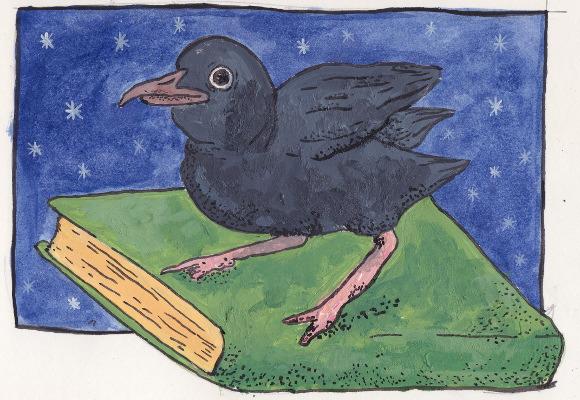 Illustration: Isabel Ochoa Gold.