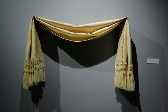 fcafd3c8d93 Soldadera  The Armored Rebozo