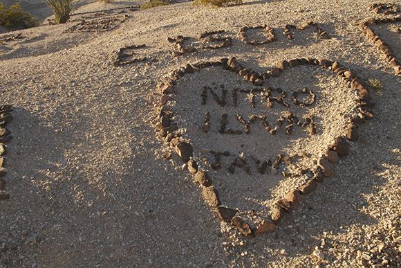 Nitro | Photo courtesy of Mexicali Rose