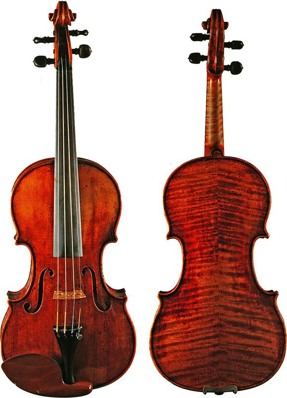"""Red Mendelssohn"" | Photo: Courtesy of Elizabeth Pitcairn"