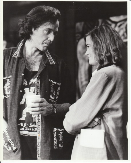 Ry Cooder and Melissa Totten | Photo: Mitzi Trumbo