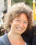 Sarah Schrank.