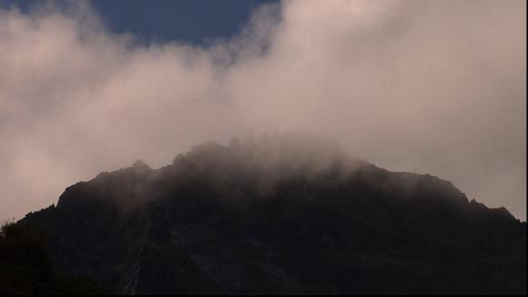 Mount Pinatubo | Photo: Courtesy of Sara Schnadt.