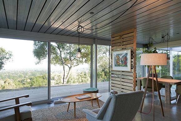 Taalman Koch, Saratoga Residence | Patricia Parinejad photos.