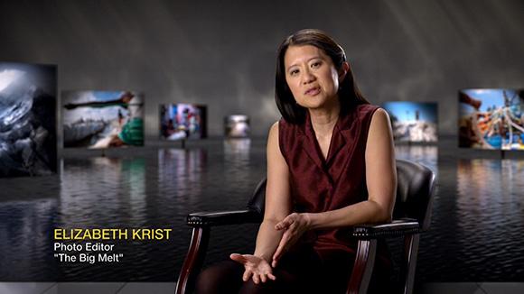 Elizabeth Krist