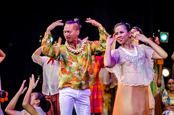 Kayamanan Ng Lahi| Photo: Jorge Vismara