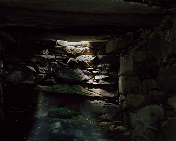 Siri Kaur, <strong>Solstice Cave</strong>, 20 x 25, 2011, Pigment print | Image: Courtesy of the artist.