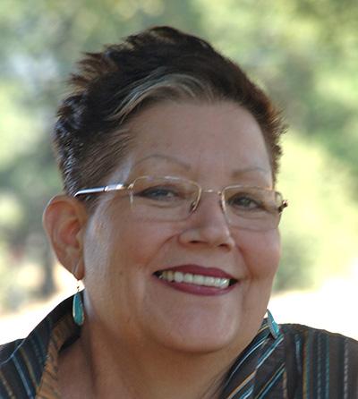 Catherine Nelson-Rodriguez. | Photo: Courtesy Gordon Johnson.