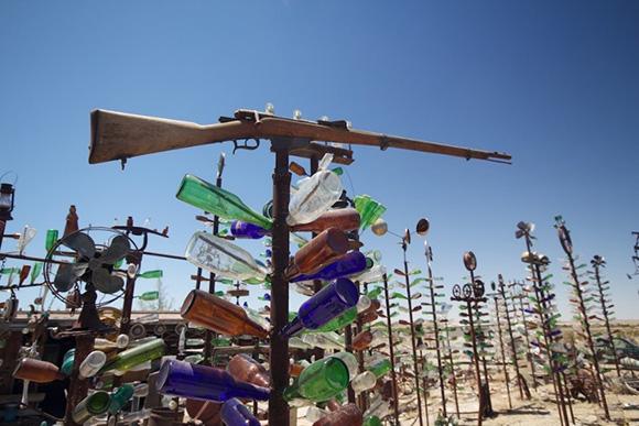 Bottle Tree Ranch | Courtesy of Elmer Long