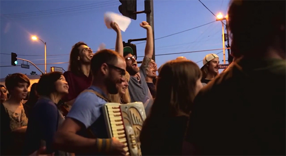 The HafoSafo Chorus