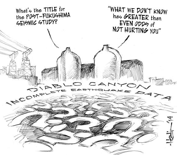 This editorial cartoon by Russell Hodin originally ran on April 1, 2010. | Russell Hodin